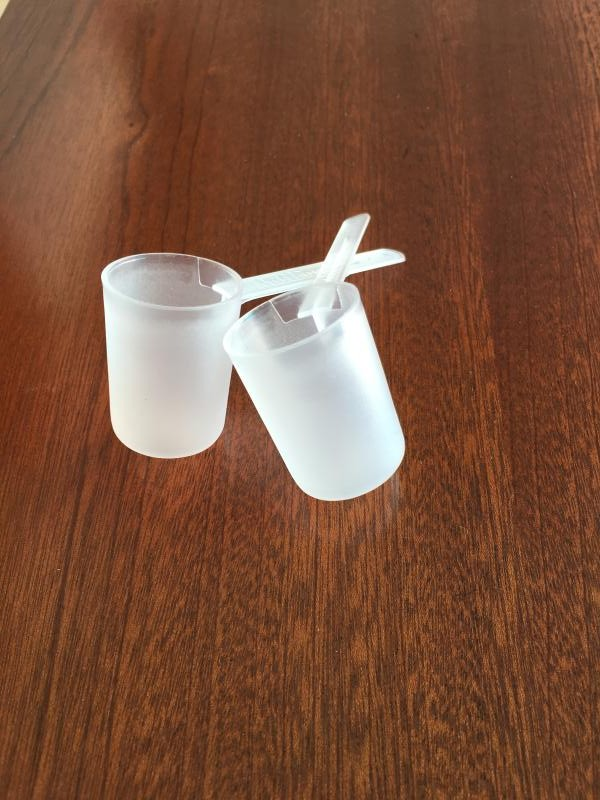 Thìa Nhựa